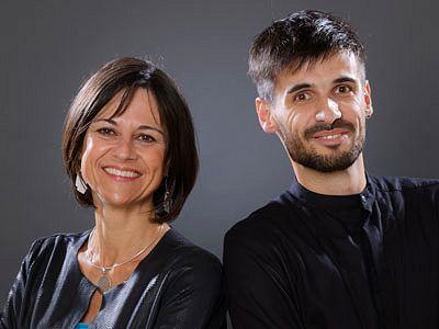 Alinéa Sols - Nathalie et Matthieu