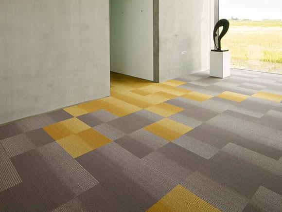 Alinéa Sols - Sols Textiles
